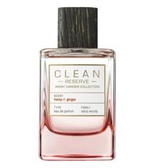 Clean Reserve - Hemp & Ginger EDP 100 ml