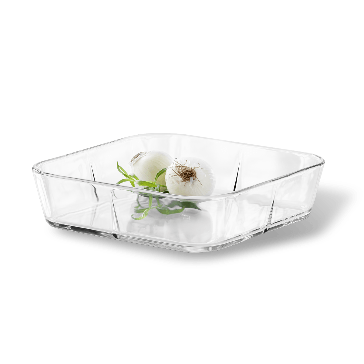 Rosendahl - Grand Cru Ovenproff Dish Medium 23,5  x 23,5 cm (25602)