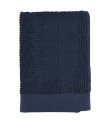 Zone - Classic Towel 70 x 140 cm  - Dark Blue (352012)