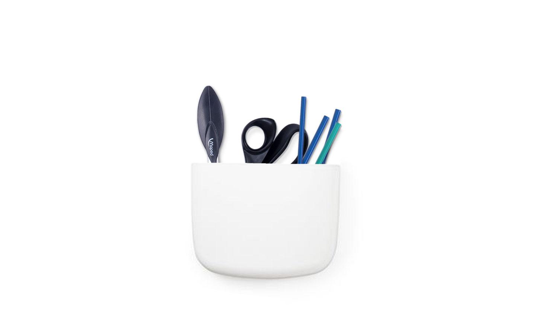 Normann Copenhagen - Pocket Organizer 2 - Weiß