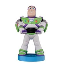 Cable Guys Buzz Lightyear
