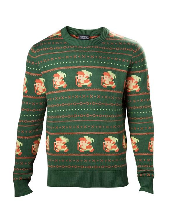 Zelda Sweater XXL