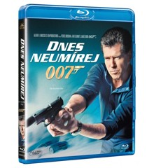 James Bond - Die Another Day (Blu-Ray)