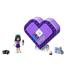LEGO Friends - Emmas hjerteæske