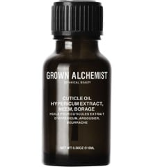 Grown Alchemist - Cuticle Oil: Hypericum Extract, Neem, Borage
