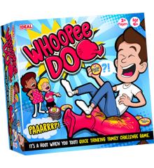 Whoopee Doo Spillet
