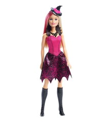Barbie - Halloween Party Barbie (DMN88)