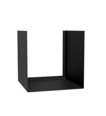Nichba-Design - U-Shelve - Sort