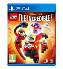 LEGO Superhjältarna