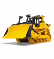 Bruder - CAT large track-type tractor (BR2452)