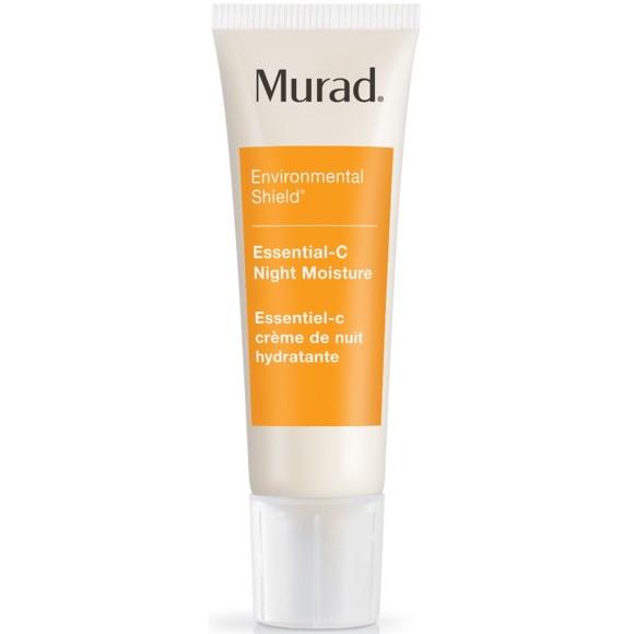 Murad - Essential-C Night Moisture 50 ml