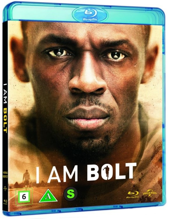 I Am Bolt (Blu-Ray)