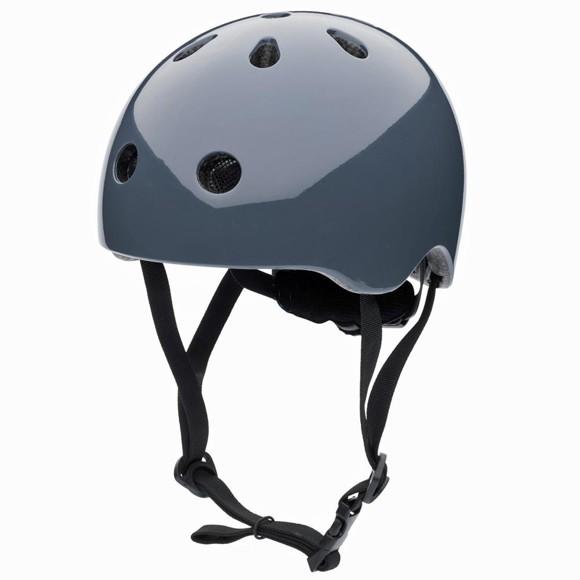 Trybike - CoConut Helmet, Antracit Grey (XS)