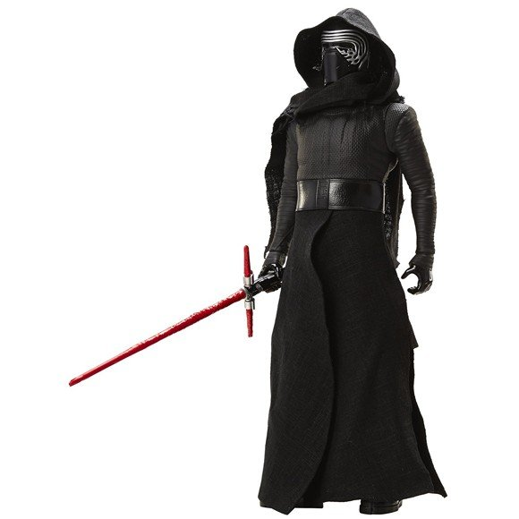 Star Wars - Episode 8 - Kylo Ren 50cm  (36873)
