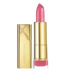 Max Factor - Colour Elixir Lipstick - English Rose