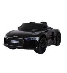 Azeno - Electric Car - AUDI R8 - Black (6950021)