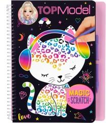 Top Model - Magic Scratch Bog