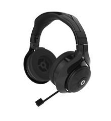 Gioteck FL-200  Wired Stereo Headset - Black