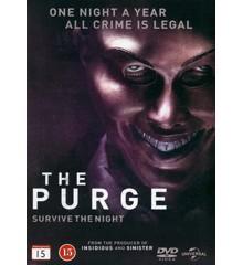 Purge, The (Ethan Hawke) - DVD