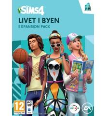 The Sims 4 - City Living (NO)
