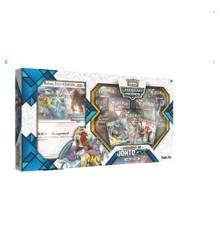 Pokemon - Legends Of Johto-GX Collection Box (POK80502)