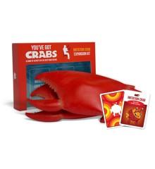 You've Got Crabs - Imitation Crab Udvidelses Sæt