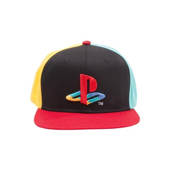 PlayStation - Snapback Original Logo One-size