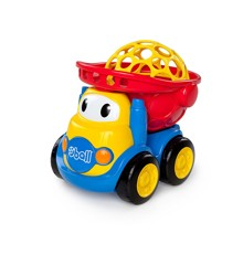 Oball - Go grippers Dump Truck