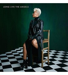 Emeli Sandé  - Long Live The Angels (2LP) - Vinyl