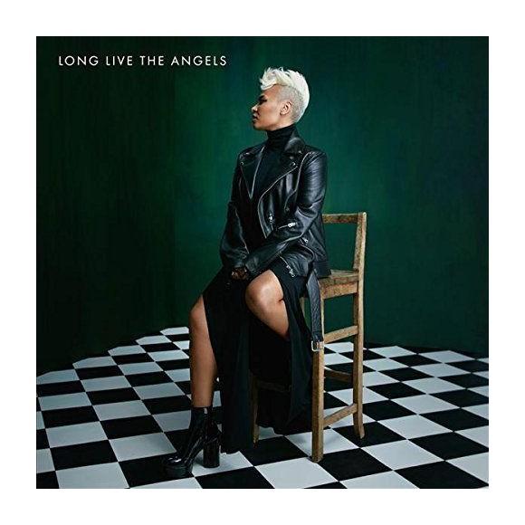 Emeli Sandé  - Long Live The Angels (2LP) - Vinyl
