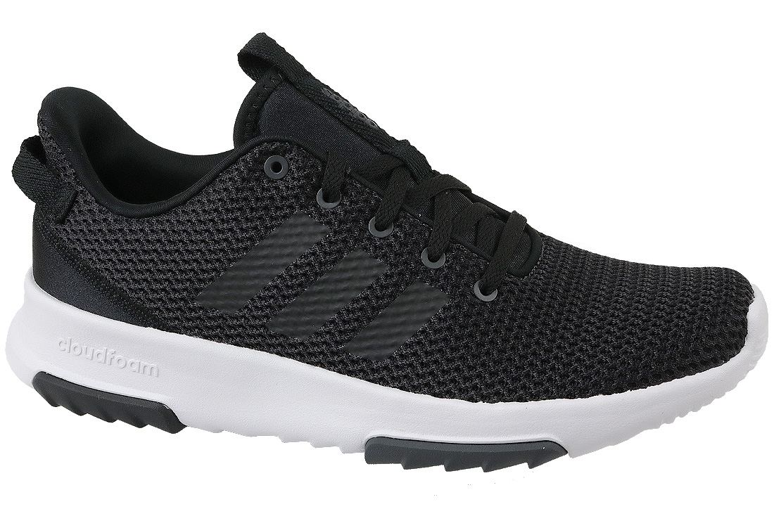 Kaufe Adidas Cloudfoam Racer TR DA9306, Mens, Black, sneakers