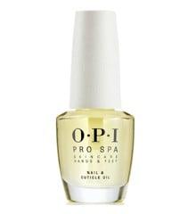 OPI - Pro Spa Nail & Cuticle Oil 14,8 ml