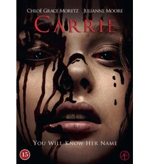 Carrie (2013) - DVD