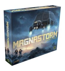 Magnastorm - Boadgame (English) (FEU63553)