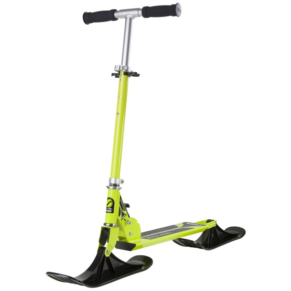 Stiga - Kick Sne Scooter - Lime Grøn