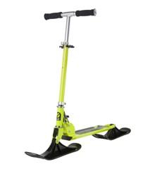 Stiga - Snow Kick Scooter - Green (75-1118-59)