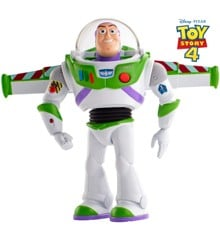 Toy Story 4 - Gående Buzz Lightyear (GDB92)