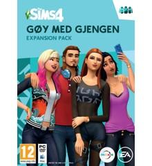 The Sims 4: Gøy med gjengen (NO)