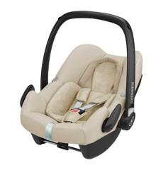Maxi-Cosi - Rock Car Seat - Nomad Sand