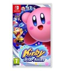 Kirby Star Allies (UK, SE, DK, FI)