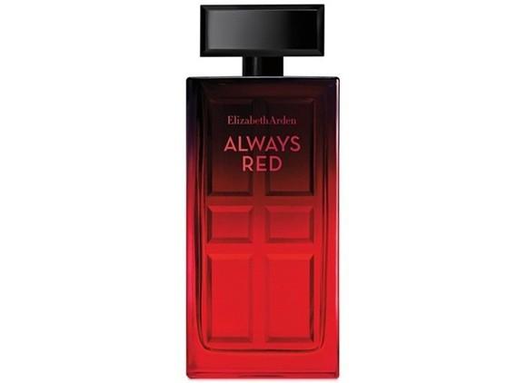 Elizabeth Arden - Always Red Edt - 100ml