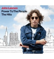 John Lennon - Power To The People - The Hits - CD