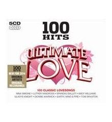 ​100 hits - ultimate love