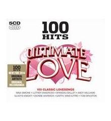 100 hits - ultimate love
