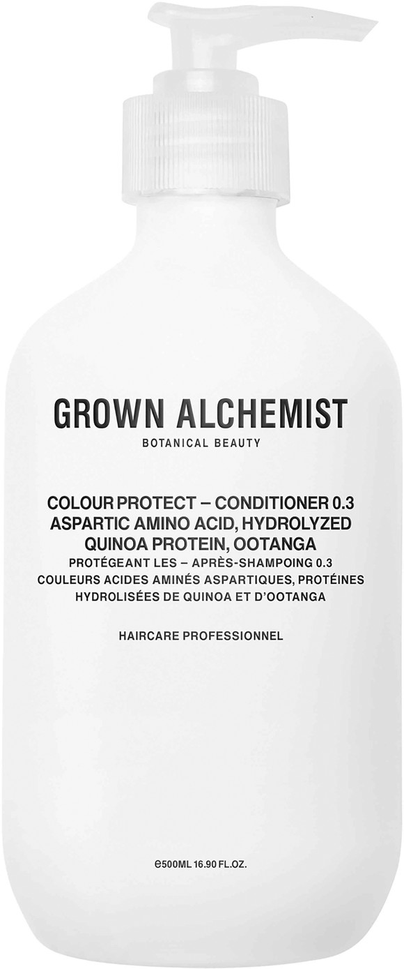 Grown Alchemist - Colour-Protect Conditioner 500 ml