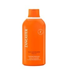 Lancaster - AFTER SUN tan maximizer rauhoittava kosteusvoide 400 ml (BIG SIZE)