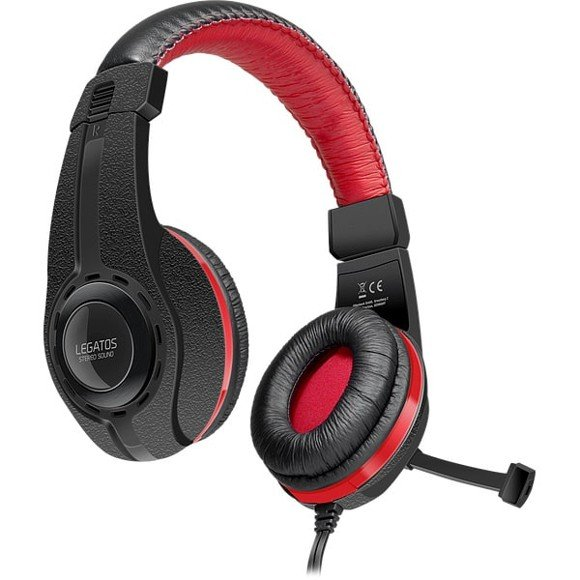 SPEEDLINK LEGATOS PS4 STEREO HEADSET