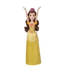 Disney Princess - Shimmer - Belle (E4159ES2)