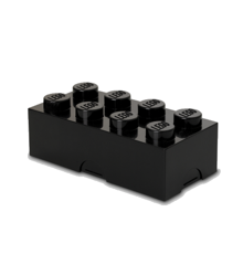 Room Copenhagen - LEGO Lunch Box - Black (40231733)