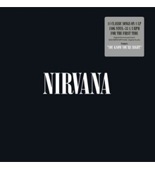 Nirvana - Nirvana Best of - Vinyl